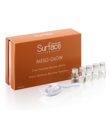 MESO-GLOW Surface-Paris At-Home Mesotherapy
